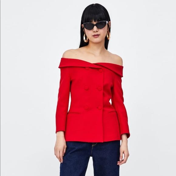 d35e8265bf00 Zara Jackets   Coats